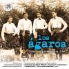 Los Ágaros CD