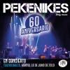 Portada Pekenikes 60 aniversario