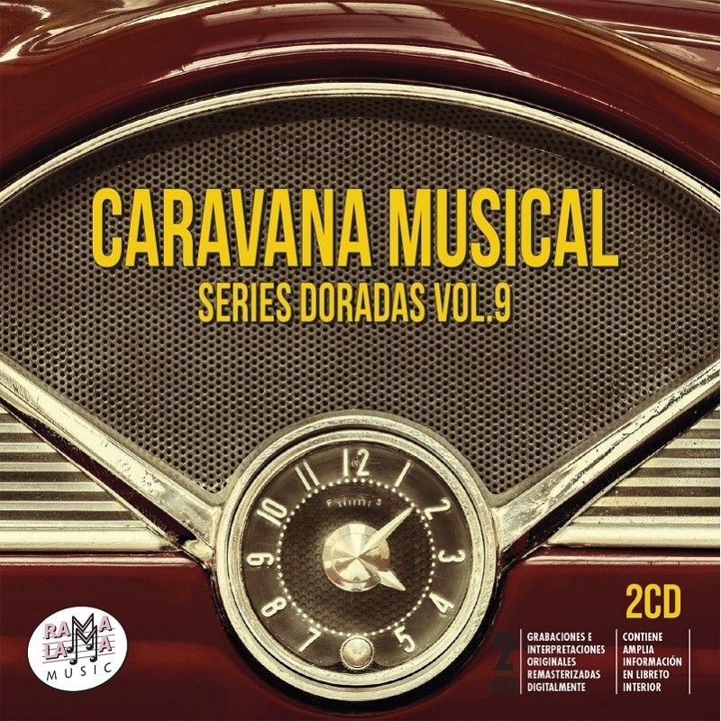 Caravana Musical vol. 9