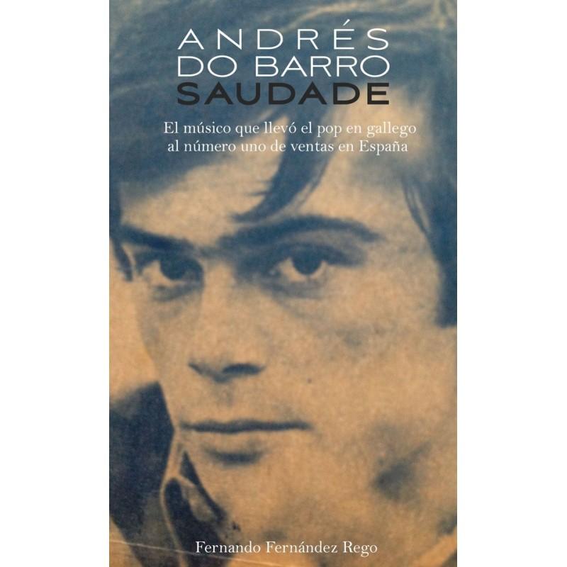 Andrés Do Barro - Saudade