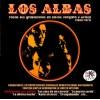 ALBAS, LOS ( RO–52702 )