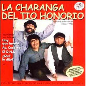 CHARANGA DEL TIO HONORIO, LA  ( RM 51112 )