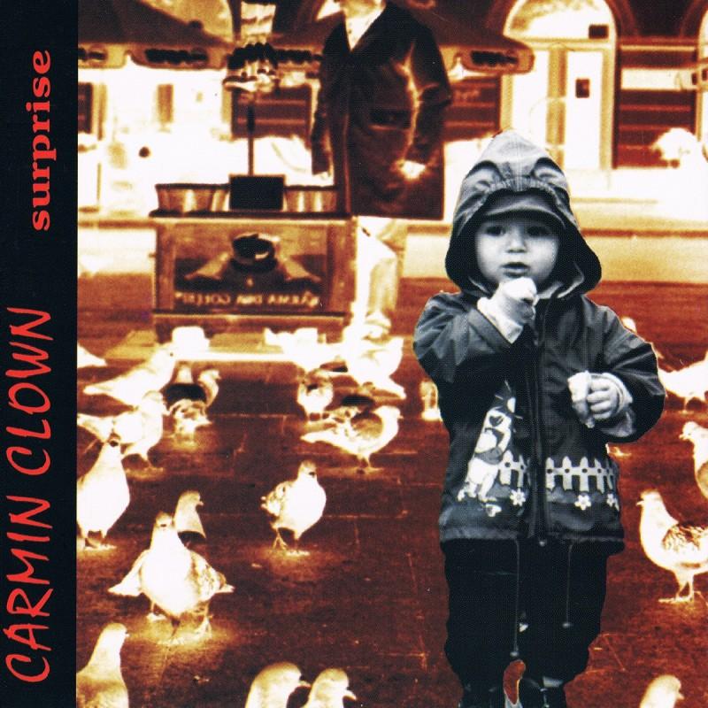 Carmin Clown - Surprise