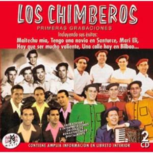 CHIMBEROS, LOS  ( RO-53022 )