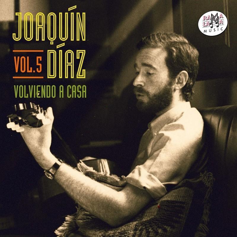 Joaquín Díaz - Volviendo a casa