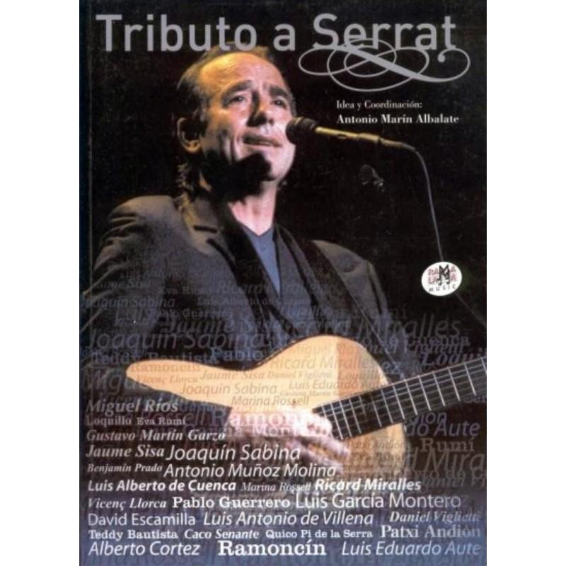 Tributo a Serrat (Rama Lama Music)