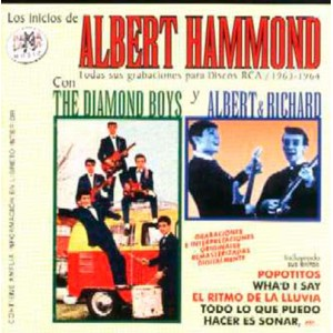 ALBERT & RICHARD / DIAMOND BOYS ( RM 51522 )