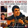 CORTEZ, ALBERTO  VOL. 2 ( RO–52922 )
