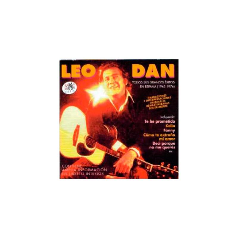 DAN, LEO  ( RM 50722 )